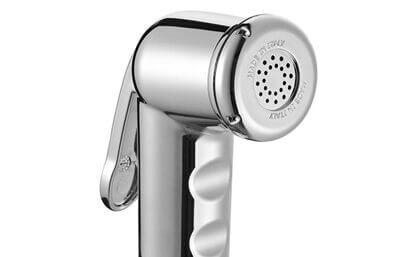 Гигиенический душ с отверстиями