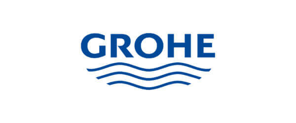 Логотип Grohe