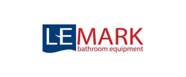 Логотип Lemark