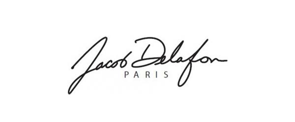 Логотип Jacob Delafon