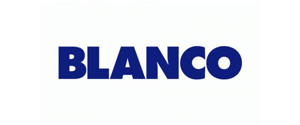 Логотип Blanco