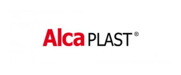 Логотип Alca Plast