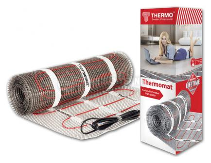 Теплый пол Thermo Thermomat TVK-130 5